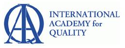 A Nemzetközi Minőségügyi Akadémia honlapja
