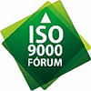 Partnerünk az ISO 9000 Fórum